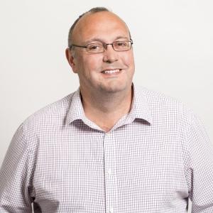 Allister Hill   Director of Finance