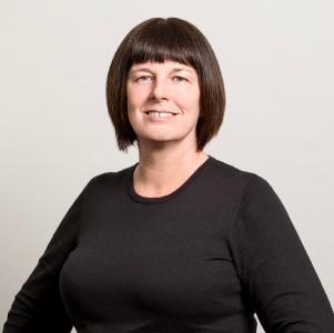 Lynne McCaffrey | Head of Property